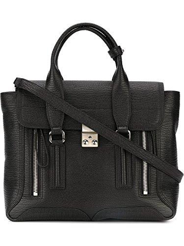 31-phillip-lim-damen-ac000179skcba010-schwarz-leder-handtaschen