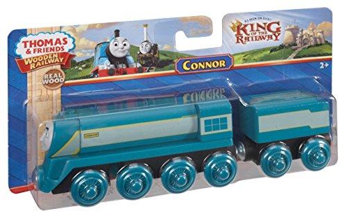Thomas & Friends Wooden Railway Connor Engine
