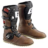 Gaerne Balance Boots Oiled Brown US 11 by Gaerne