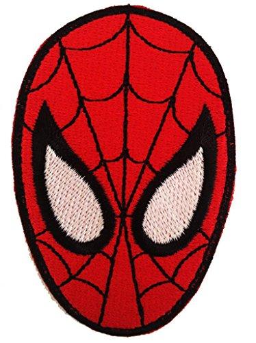 Spiderman Máscara acción Figura cómic Superhéroe