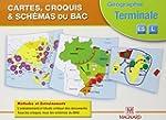 G�ographie Tle ES/L Cartes, croquis &...