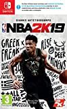NBA 2K19 Standard Edition [Nintendo Switch] [AT-PEGI]