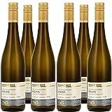 Weingut Mees Riesling Qualitätswein QbA Weißwein Feinherb 2017 Kreuznacher...