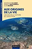 Image de Aux origines de la vie : Une nouvelle histoire de l'évolution (Quai des Sciences)