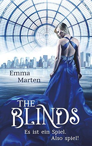 The Blinds: Es ist ein Spiel. Also spiel! -
