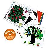 Lutz Mauder Lutz mauder7004DIETERLE Vario Baum Craft Spielzeug
