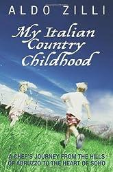 My Italian Country Childhood