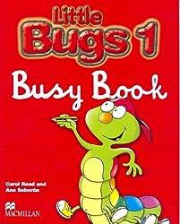 Little Bugs 1: Busy Book
