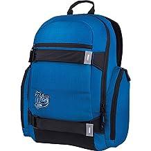 Nitro Snowboards mochila local Azul Blur Brilliant Blue Talla:47 x 30 x 17 cm, 27 Liter