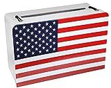 Santex 5177–99, kleine Spardose Amerika Koffer