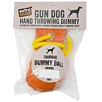Extra Select d'entraînement Dummy Ball, Orange