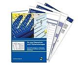 Die neue Datenschutz- und IT-Sicherheitsmappe: Einsatzfertige Vorlagen zur erfolgreichen Umsetzung in öffentlichen und kirchlichen Einrichtungen