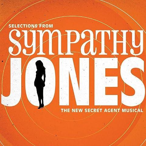 Sympathy Jones:the Musical
