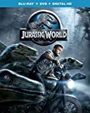 Jurassic World [Edizione: Stati Uniti] [Italia] [Blu-ray]