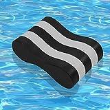 Nuoto Pull Buoy EVA Foam float Swim piscina formazione attrezzature per adulti e bambini Board Safty aiuto Kick Tool bambini estate postura corretta guadagno forza delle braccia di galleggiamento dispositivo galleggiante per sport acquatici galleggiante otto Learn gamba adulto
