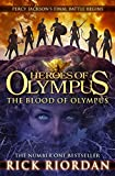 By Rick Riordan The Blood of Olympus (Heroes of Olympus Book 5) [Hardcover]