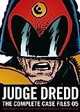 Best Judge Dredd - Judge Dredd: Complete Case Files 05 Review