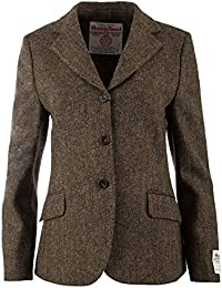 Amazon.co.uk: Harris Tweed - Coats & Jackets Store: Clothing