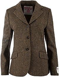 Amazon.co.uk: Harris Tweed - Coats & Jackets Store: Clothing