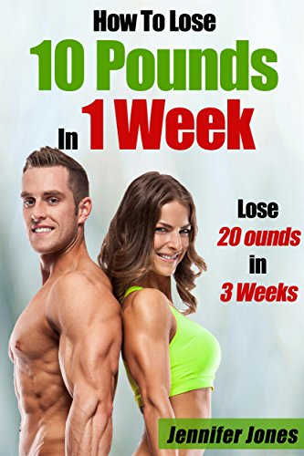 how to lose 10 pounds in Get the motivation you need to lose 10 pounds in a month or less.