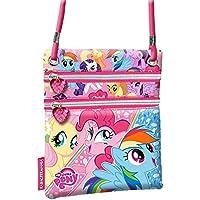 Karactermania My Little Pony Cute Bolsa de cuerdas para el gimnasio, 21 cm, Rosa