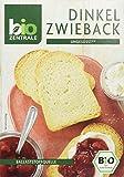 Produkt-Bild: biozentrale Dinkel-Zwieback, 3er Pack (3 x 200 g)