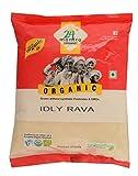 #4: 24 Mantra Organic Idly Rava, 500g