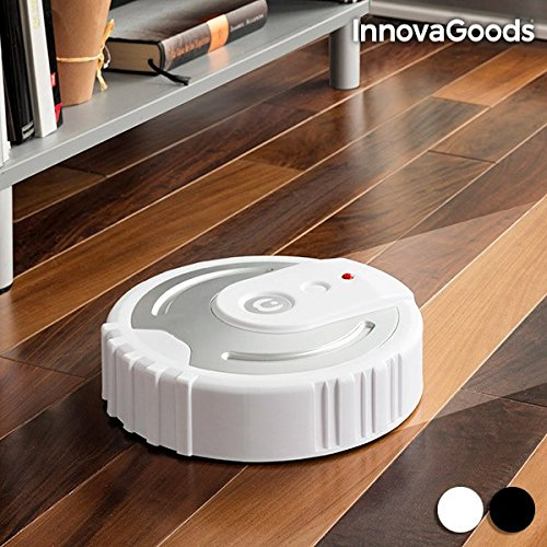 InnovaGoods IG117322 Robot Mopa