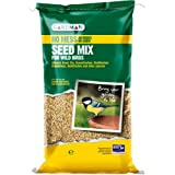 Wild Bird No Mess Seed Mix 20kg