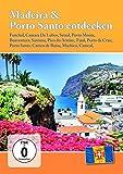 Madeira & Porto Santo entdecken [Alemania] [DVD]