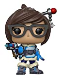 Funko Pop! Games: Overwatch - Mei Vinyl Figure