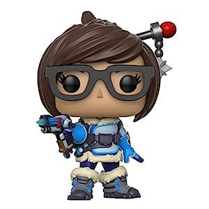 Funko Pop Mei (Overwatch 180) Funko Pop Overwatch