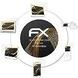 JVC GZ-RX640BEU Film Protection d'écran - 3 x atFoliX FX-Antireflex anti-reflet Protecteur d'écran