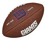 NFL Mini Team Logo American Football - New York Giants