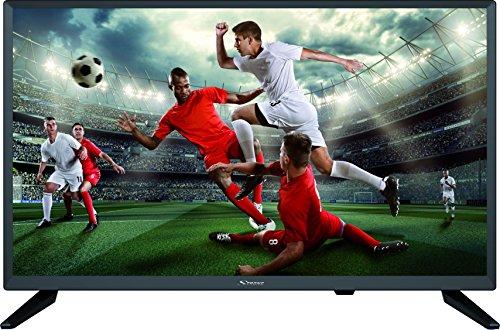 Strong SRT 40FB5203 Televisor Smart TV Full HD de 101 cm (40 Pulgadas) (FHD, sintonizador Triple, Modo Hotel,...