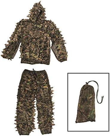 Wild treestm Ghillie Suit 3D, wildtree wildtree wildtree   Alta qualità ed economia    eccellente  60b60e