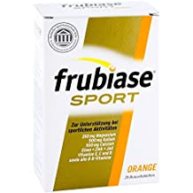 Frubiase Sport – Pastillas efervescentes, ...