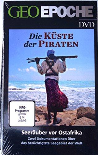 Die Küste der Piraten: Seeräuber vor Ostafrika Geo Epoche DVD