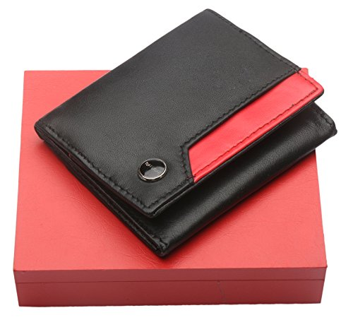 tuffstuff™ - elegant style slim wallet - leather credit card holder with outside pocket for cash- authentic leather guaranteed TuffStuff™ – Elegant Style Slim wallet – Leather Credit Card Holder with OUTSIDE Pocket for CASH- Authentic Leather GUARANTEED 51xDfy2ixpL