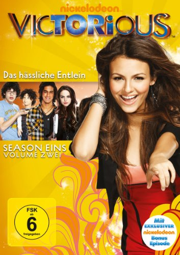 victorious-season-one-volume-two-2-dvds
