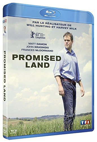 Promised Land [Blu-ray]