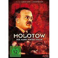 Molotow - Der Mann hinter Stalin