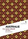 Australie : Un coeur chaud et sec par Desset