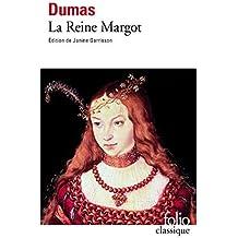 La Reine Margot by Alexandre Dumas (2009-12-03)