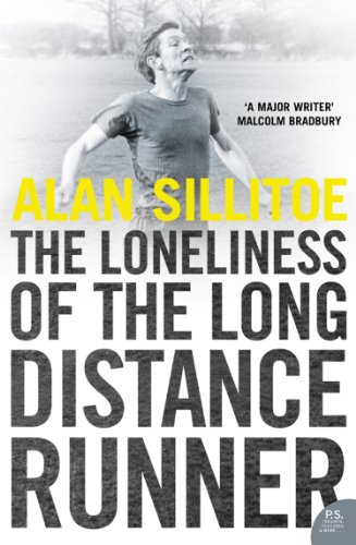 The loneliness of the long distance runner harper perennial modern the loneliness of the long distance runner harper perennial modern classics by sillitoe fandeluxe Images