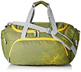 Skybags Sparks 59 cms Green Travel Duffle (DFSPI55GRN)