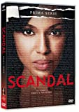 Scandal Stg.1 (Box 2 Dvd)