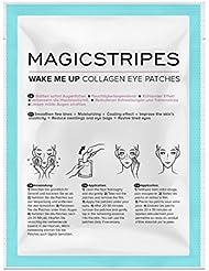 Magicstripes Wake Me Up Collagen Eye Patches, Einzelmaske