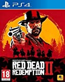 #4: Red Dead Redemption - 2 (PS4)