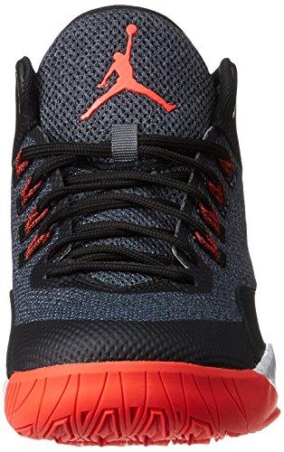 Nike - Jordan Rising High 2 - Sneakers Herren Multicolour